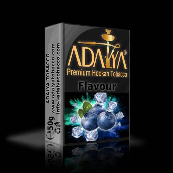 blueberry ice Adalya Hookah Narghile Shisha Flavor Tobacco Kaya Best * Shisha Star Cyprus * Blue ice