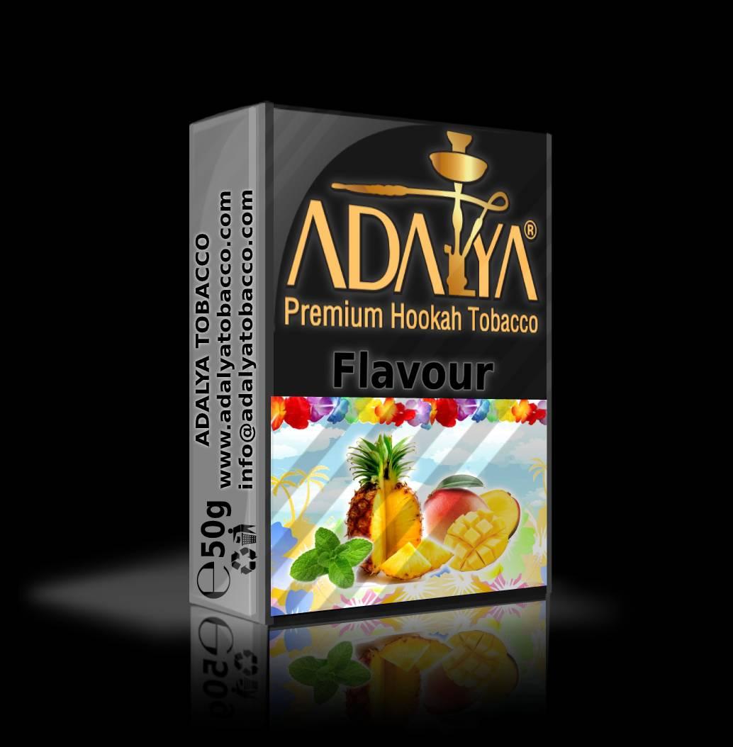 Hawaii Adalya Flavor Tobacco Narghile Shisha Cyprus Nicosia Limassol Paphos Larnaka. Shisha Star Cyprus!