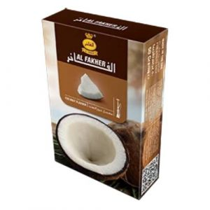 Coconut Alfakher Flavor Al Fakher Adalya Hookah Narghile Shisha Flavor Tobacco Kaya Best * Shisha Star Cyprus *