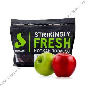fumari double apple tobacco flavor cyprus Nicosia Limassol Hookah Shisha