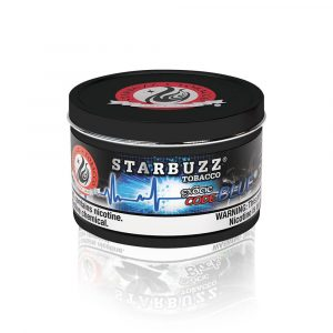 Starbuzz Black Code Blue Exotic Dark Flavor Tobacco Cyprus
