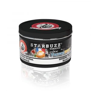 starbuzz tobacco Black French Buzz Exotic Cyprus Shisha Flavors