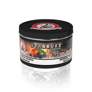 Starbuzz Peach Mist Dark Exotic Flavor Tobacco Cyprus